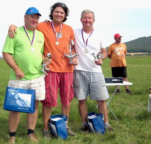 Czech Championship 2011